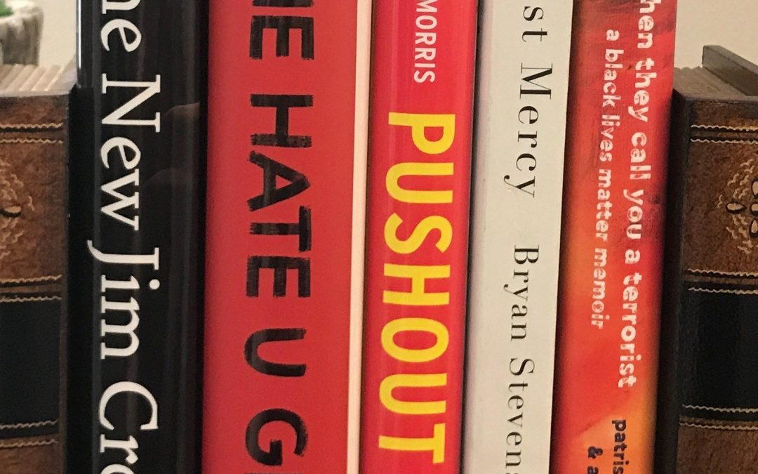 5 Books All Parents Should Read Now to Learn About Racial Justice