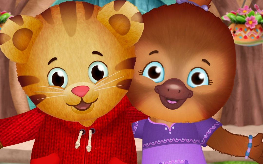 Won't You Be My Neighbor? Social Justice in Daniel Tiger's Neighborhood