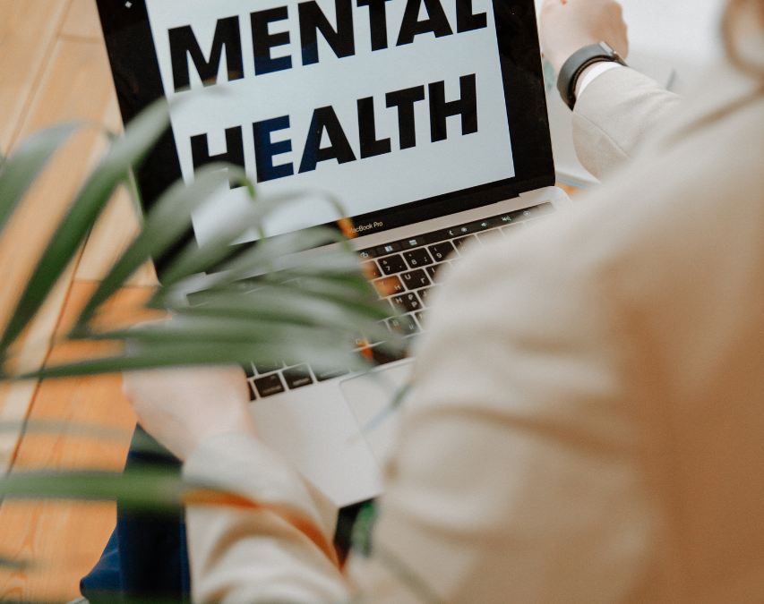 Conversations with the Kids: Mental Health Awareness