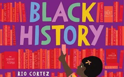"""""""ABCs of Black History"""" by Rio Cortez"""