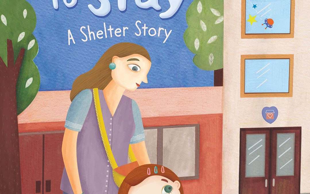 """Reviewing """"A Place to Stay: A Shelter Story"""" by Erin Gunti"""